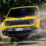 Yeni Jeep Renegade 1.0 Turbo