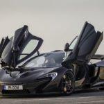McLaren P1 Teknik Özellikleri