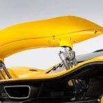 McLaren P1 Kaç Beygir