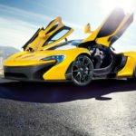 McLaren P1 Özellikleri