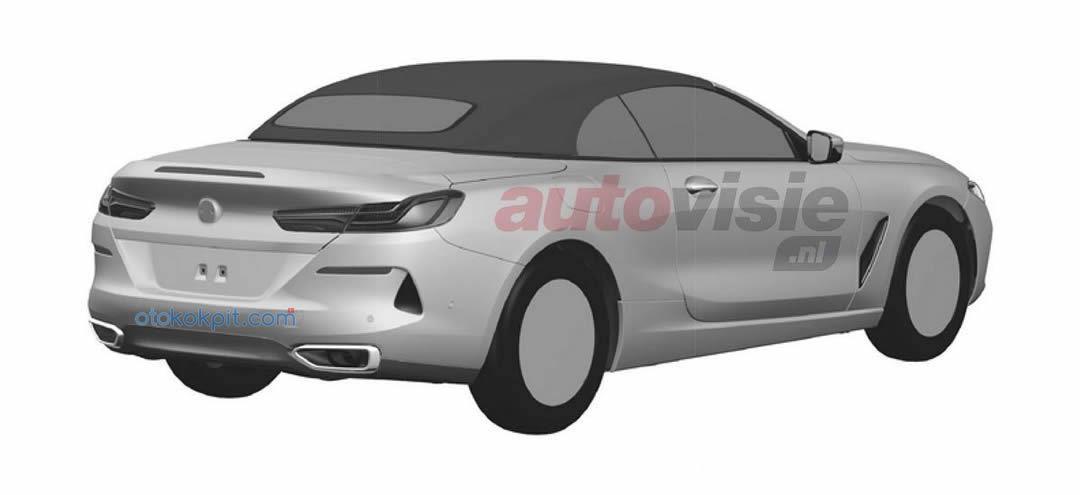 Yeni BMW 8 Serisi Cabriolet Ne Zaman Çıkacak? - Oto Kokpit
