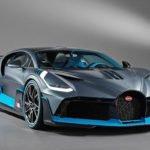 Yeni Bugatti Divo Teknik Özellikleri