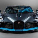 Yeni Bugatti Divo Özellikleri