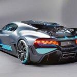 Yeni Bugatti Divo Türkiye Fiyatı