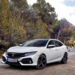 2018 Honda Civic Hatchback 1.6 Dizel Otomatik Türkiye Fiyatı