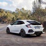 2018 Honda Civic Hatchback 1.6 Dizel Otomatik