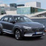 Yeni Hyundai Nexo Özellikleri