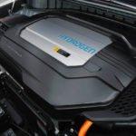 Yeni Hyundai Nexo Yakıt Tüketimi