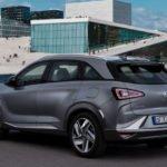 Yeni Hyundai Nexo Teknik Özellikleri