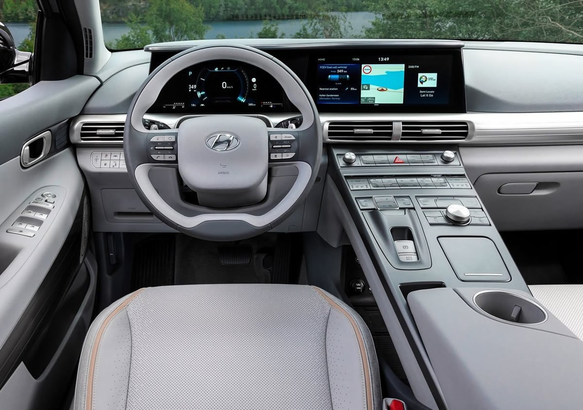 Yeni Hyundai Nexo Fiyatı
