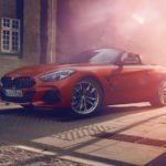Yeni Kasa BMW Z4 M40i First Edition