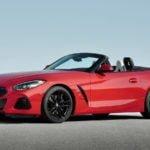 Yeni Kasa BMW Z4 M40i First Edition Özellikleri