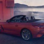 Yeni Kasa BMW Z4 M40i Kaç Beygir