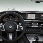 Yeni Kasa BMW Z4 M40i Kokpiti