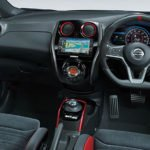2019 Nissan Note e-Power Nismo S Kokpiti