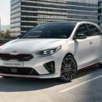 2019 Yeni Kia Ceed GT Özellikleri