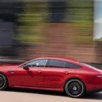 Yeni Mercedes-AMG GT43