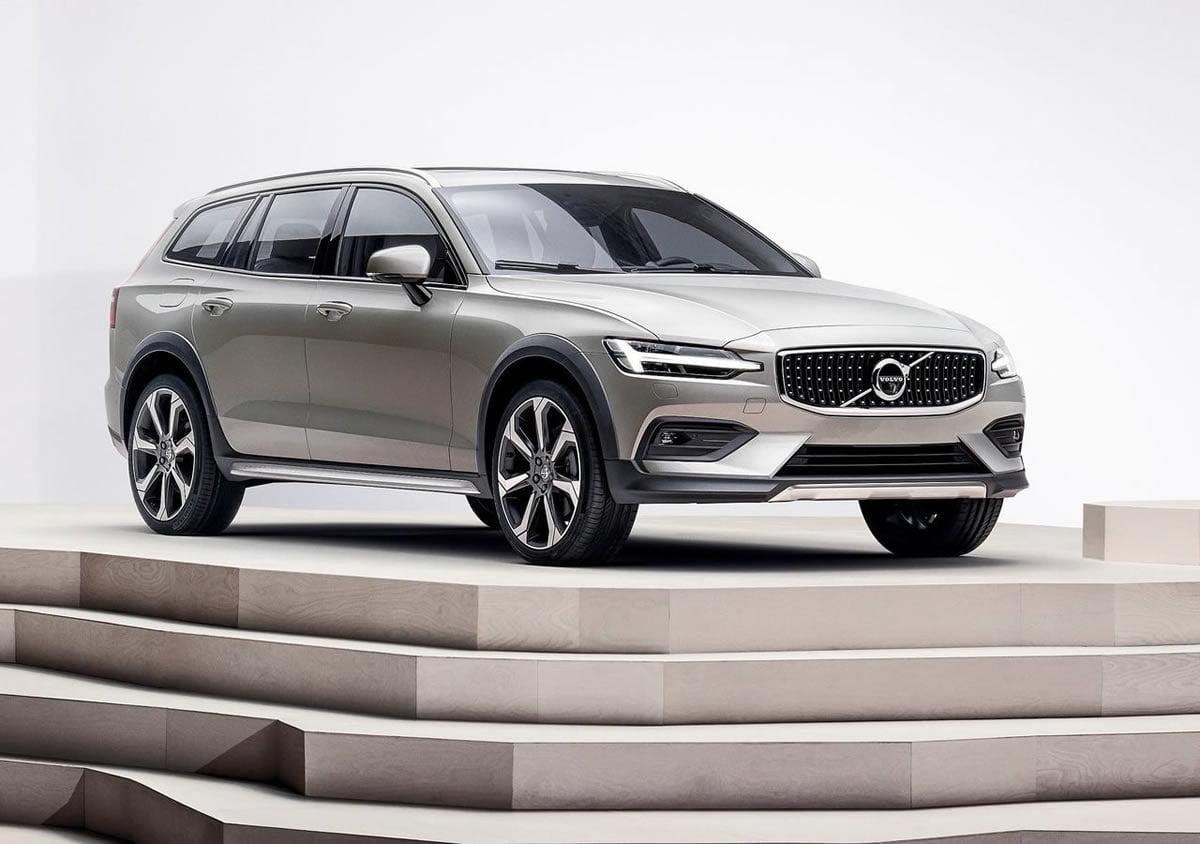 2019 Yeni Volvo V60 Cross Country Özellikleri