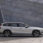 2019 Yeni Volvo V60 Cross Country