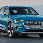 2020 Yeni Audi e-tron Özellikleri