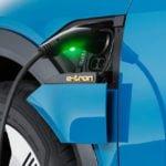 Yeni Audi e-tron Menzili