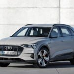 2020 Yeni Audi e-tron
