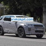 2020 Yeni Land Rover Discovery Sport