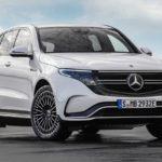 2020 Yeni Mercedes-Benz EQC Özellikleri