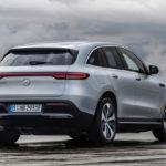 2020 Yeni Mercedes-Benz EQC Teknik Özellikleri