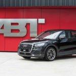 ABT Tuning Audi Q2 Modifiye