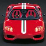 Ferrari 360 Challenge Stradale Teknik Özellikleri