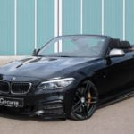 G-Power 2018 BMW M240i Cabrio Modifiye