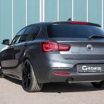 G-Power 2018 BMW M140i