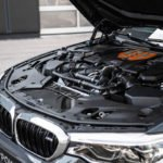 789 Beygir G-Power 2018 BMW M5