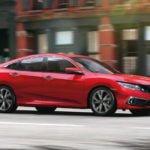 Makyajlı 2019 Honda Civic Sedan Özellikleri
