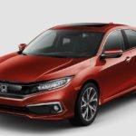2019 Honda Civic Sedan Ne Zaman Çıkacak?