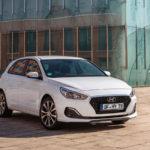 Makyajlı 2019 Hyundai i30 Özellikleri