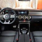 Mercedes-AMG A35 4Matic Kokpiti