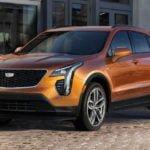 2019 Yeni Cadillac XT4 Özellikleri