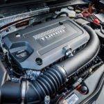Yeni Cadillac XT4 Motor Seçenekleri