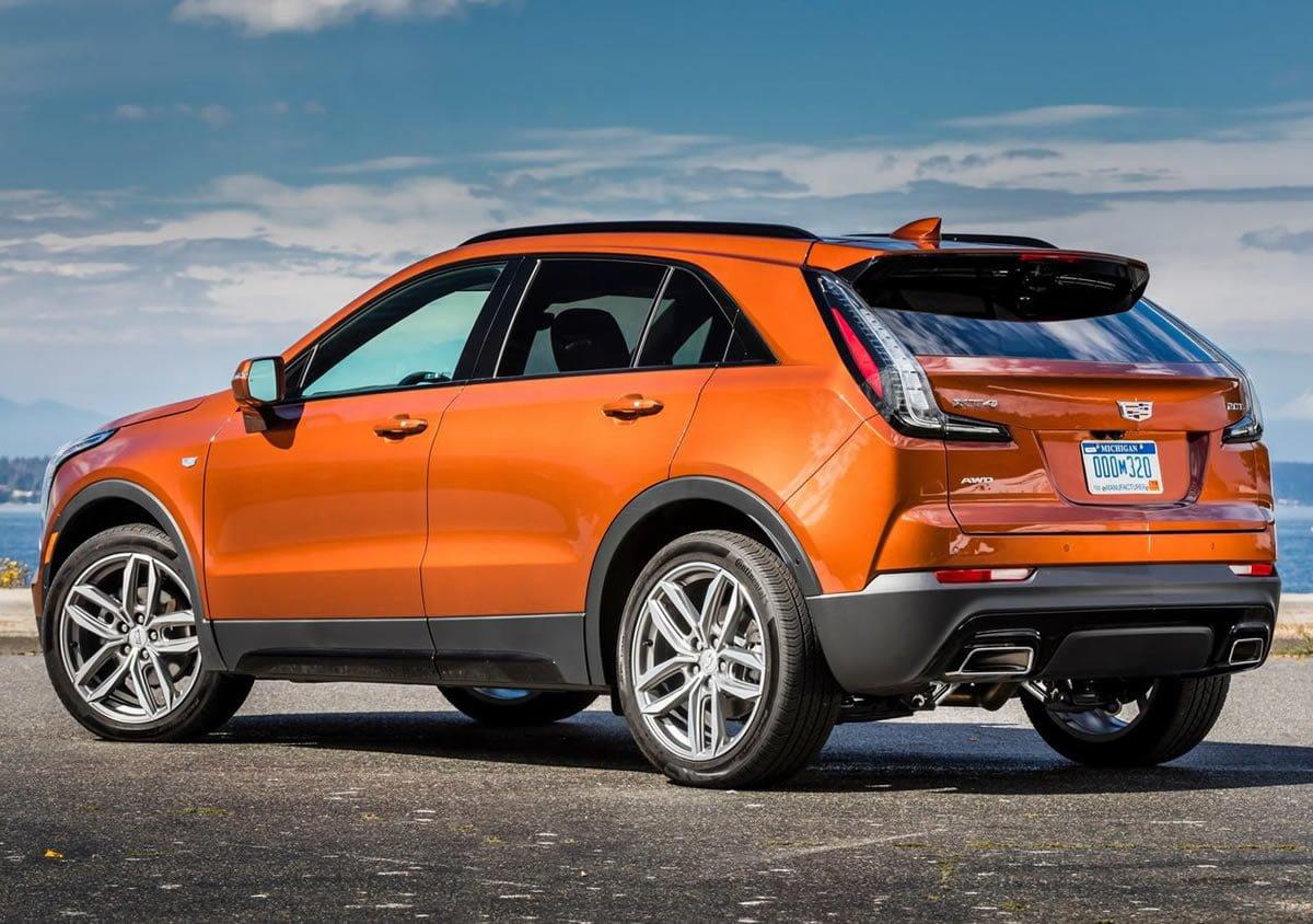 2019 Yeni Cadillac XT4 Teknik Özellikleri