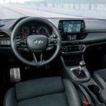 Yeni Hyundai i30 Fastback N Kokpiti