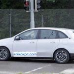 2019 Yeni Kasa Mercedes-Benz B Serisi Ne Zaman Çıkacak?
