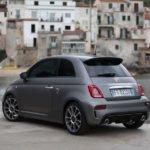 2019 Yeni Fiat 595 Abarth