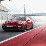 2019 Yeni Porsche Panamera GTS Özellikleri