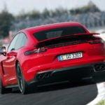 2019 Yeni Porsche Panamera GTS Teknik Özellikleri