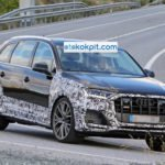 2020 Yeni Audi SQ7