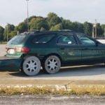 En Kötü Modifiye Arabalar