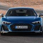 Makyajlı 2019 Yeni Audi R8 Coupe Özellikleri