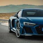 Makyajlı 2019 Yeni Audi R8 Coupe Teknik Özellikleri